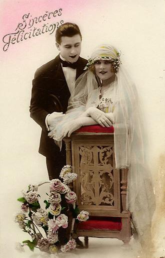 images anciennes femmes ,couples